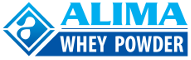 Alima Whey Powder Logo